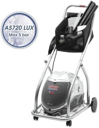 Polti PVEU0023 Vaporetto AS720 Lux - Máquina de limpieza a vapor ...