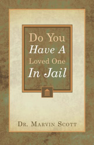 Do You Have A Loved One In Jail? pdf