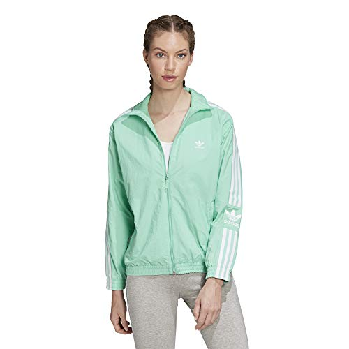 adidas Damen Lock Up Tt Sweatshirt