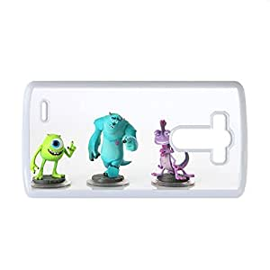 Printing With Monsters University For Lg G3 Defender Phone Cases For Man Choose Design 7