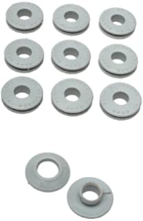 Easy Gardener Sun Screen Snap Grommets, 10 Pack