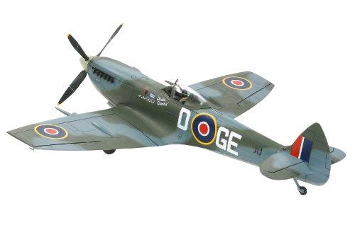 Tamiya Supermarine Spitfire Mk.xvie - 1:32 -