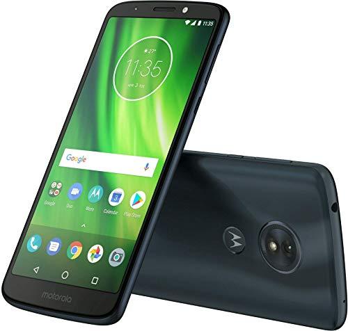 Motorola Mobile Phones Gsm (Motorola Moto G6 Play 16GB - 5.7