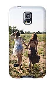 High Quality WACFlPM7178gICJr Love Tpu Case For Galaxy S5