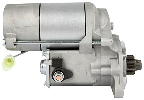 DB Electrical SND0336 Starter For Carrier Transicold CT4-114-TV 134 RG15 Extra Genesis TM100 TM900 TR100 Phoenix Ultra XL Ultima 53 Kubota 25-39291-00 25-39316-00 228000-6950 228000-6951