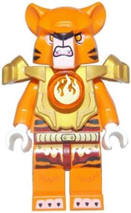LEGO Minifig Legends of Chima_073 Tormak_A