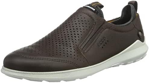 ECCO Men's Transit Slip on Fashion Sneaker