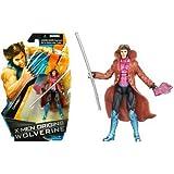 XMen Origins Wolverine Comic Series 3 3/4 Inch Action Figure Gambit