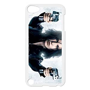 ipod 5 White 007 phone case Christmas Gifts&Gift Attractive Phone Case HLR500323908