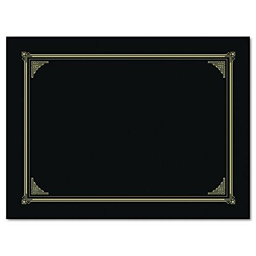 - Geographics Metallic Stock Document Cover, 9.75 x 12.5 Inches, Metallic Gray (47400)