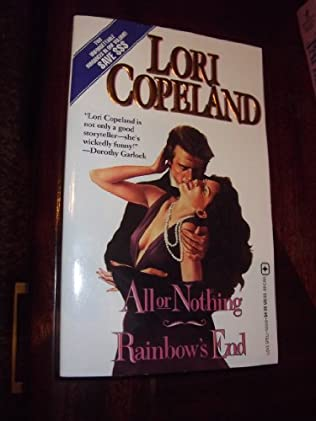 book cover of All or Nothing / Rainbow\'s End