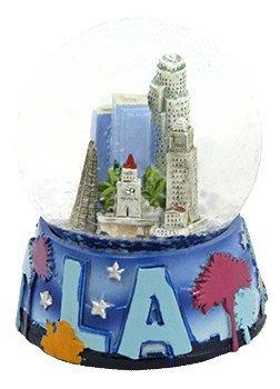 Topline L.A. - We Love It! Snow Globe