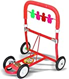 Toydirect Baby Walker { Multicolor ] for Kids First Step Baby Activity Walker