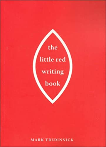 The Little Red Writing Book: Mark Tredinnick: 9780868408675 ...