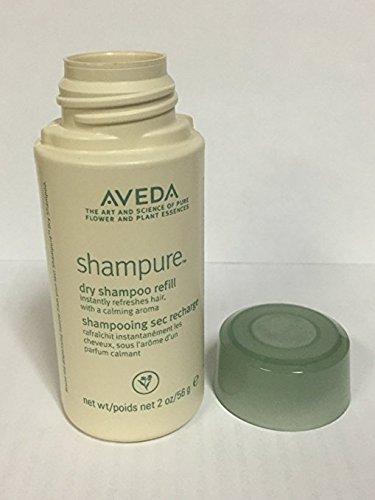 Aveda Shampure Dry Shampoo Refill 2 oz