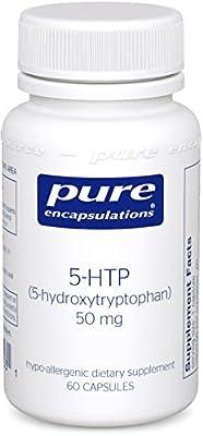 Pure Encapsulations - 5-HTP (5-Hydroxytryptophan)
