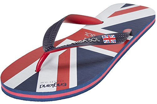 Samba Sol European Collection Flip Flops - Fashionable and Comfortable. Trendy and Classic Sandals in Womens, Mens, and Kids.
