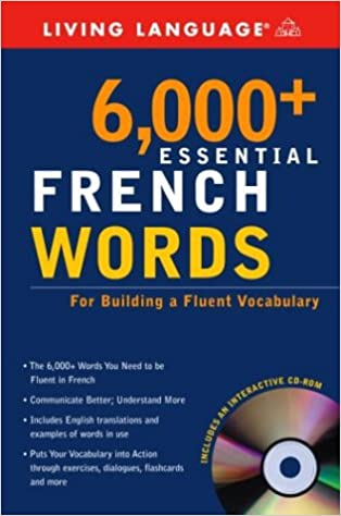 1001 Most Useful French Words Pdf
