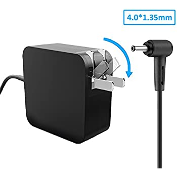 Amazon.com: ASUS 90W Laptop Charger AC/DC Adapter for K52F ...