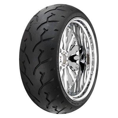 MT90B-16 (74H) Pirelli Night Dragon GT Rear Motorcycle Tire for Harley-Davidson Softail Night Train FXSTB 1999-2002 ()