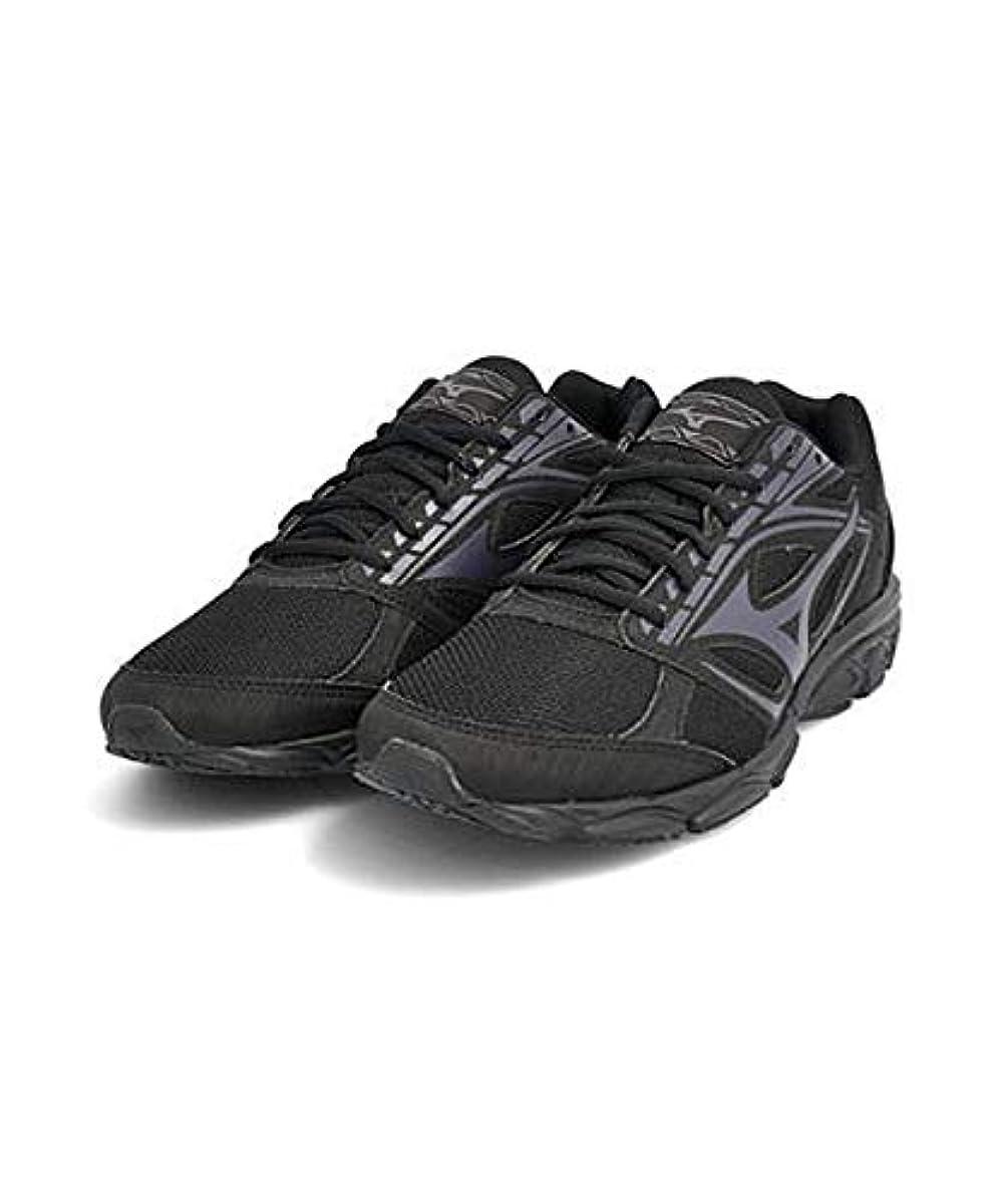 [해외] [미즈노] 맨즈 런닝 슈즈 스니커즈 전통 로드11 한정 모델 경량 쿠션성 굴곡성 3E 와이드 캐주얼 데일리 스포츠 워킹 TRADROAD 11 K1GA2006
