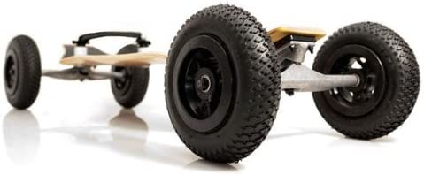 OPB SDS New Improved Mountain Board Skateboard