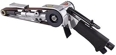 SUNTECH SM-620SG Sunmatch Power Angle Grinders, Silver/Black