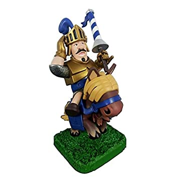 Clash Royale Prince (Attacking troop) Figure 17CM / 6.7inch