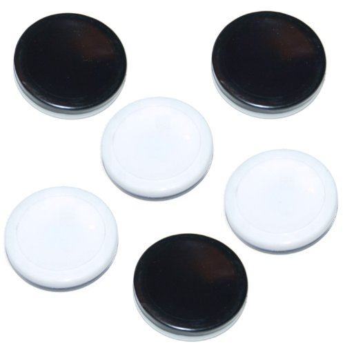 Othello Game Replacement Reversible Pieces