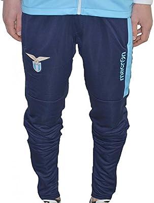 Macron - Chándal del club SS Lazio, art. 58081411, temporada ...