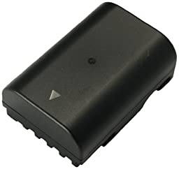 Pentax D-LI90E Rechargeable Lithium-Ion Battery for K-7, K-5, K-5II, K-5IIs, K-3 SLR-Feets (Black)