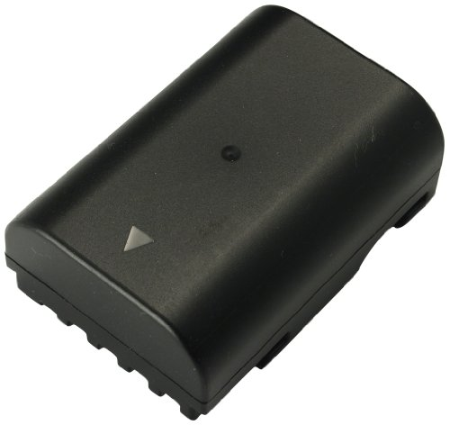 Pentax D-LI90E Rechargeable Lithium-Ion Battery for 645, K-1II, K-1, K-3II, K-3, K-7, K-5, K-5II & K-5IIs DSLR's Pentax Slr Camera Battery