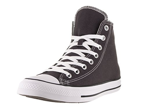 Canvas Grey Converse Chuck Star Taylor All Top High wxv0qvIrR