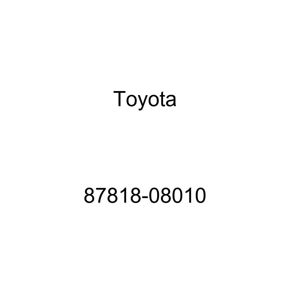 Genuine Toyota 87818-08010 Rear View Mirror Stay Holder Cover