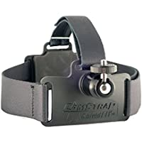 CamStrap Pro Universal Head Cam Mount (Black)
