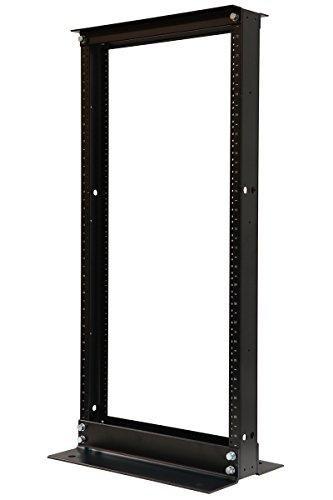 en Frame IT Network Server Relay Rack 600LB Capacity (22 U) ()
