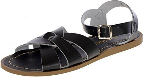 Water Black Sandal Original Sandal The Salt S8qg4w