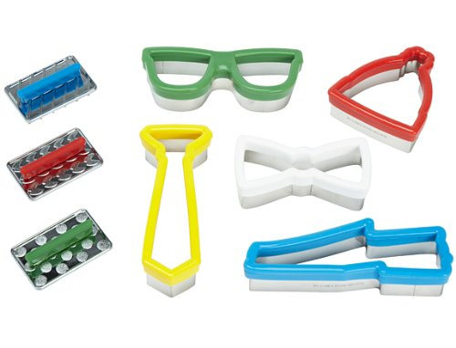 Band of Outsiders Cookie Cutter and Stamper - Marcus Sunglasses