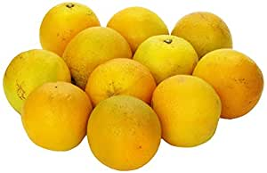 Organic Valencia Oranges, 4 lb
