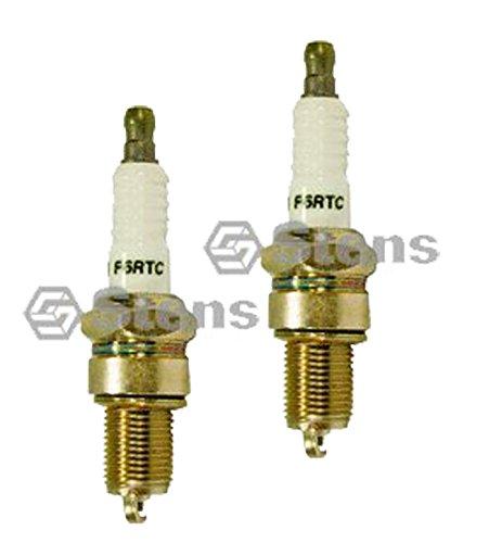 Stens 131-039 PK2 Torch Spark Plugs F6RTC