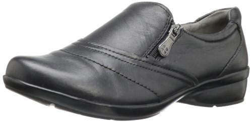 Naturalizer Women's Clarissa Slip-on Shoe,Black,8 M US from Naturalizer