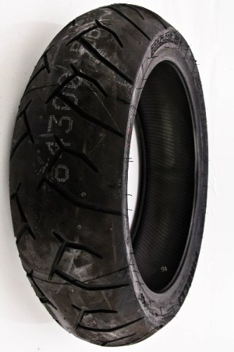 Amazon Com Pirelli Diablo Supersport Tire Rear 180 55 17 Zr Tl