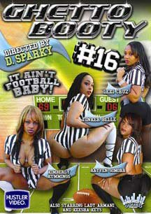 DVD - GHETTO BOOTY VOLUME 15 - Hot Biotches in ()