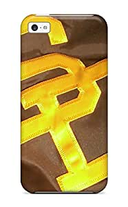 Best san diego padres MLB Sports & Colleges best iPhone 5c cases
