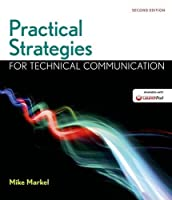 Practical Strategies for Technical Communication, 2nd Edition Front Cover