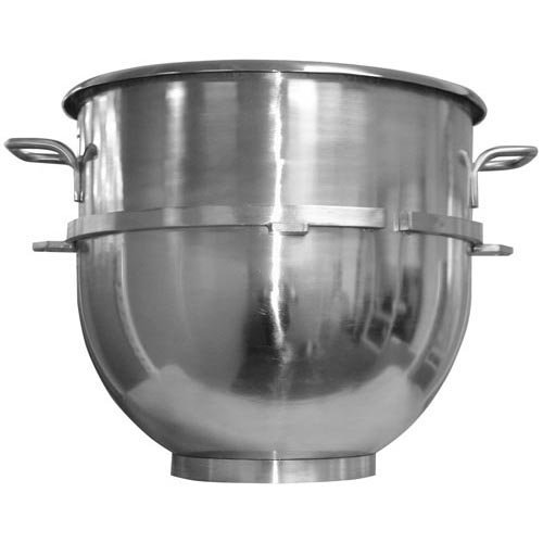Hobart Stainless Steel Bowls - 3