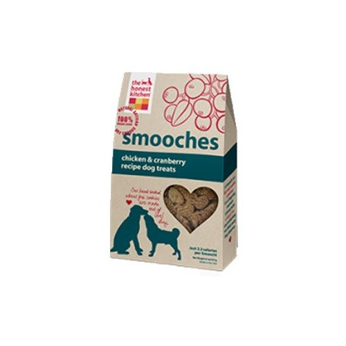 The Honest Kitchen Smooches Dog Treats