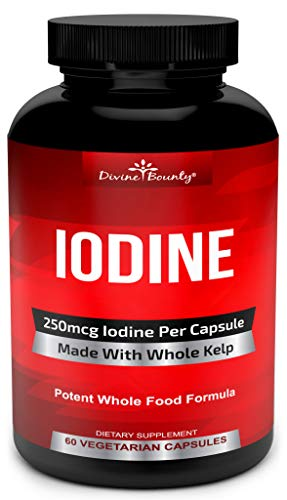 Ready to rebalance your Thyroid and reclaim your metabolism and energy levels? It's time to get your Iodine levels back on track.  Iodine is crucial for the normal growth and development of the human body and plays a very critical role in the perfor...