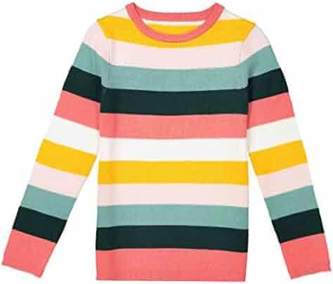 3-12 Years La Redoute Uniross Frilled Jumper//Sweater