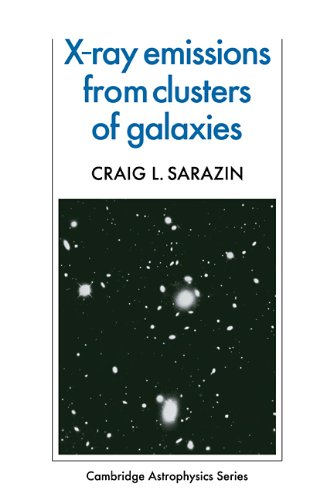 X-Ray Emission from Clusters of Galaxies (Cambridge Astrophysics)